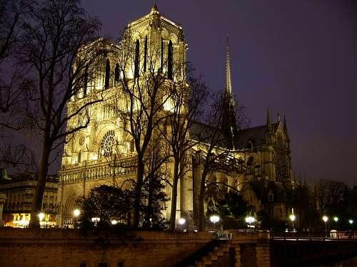 free images  Notre Dame, Paris
