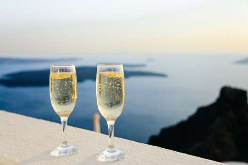 free images  champagne