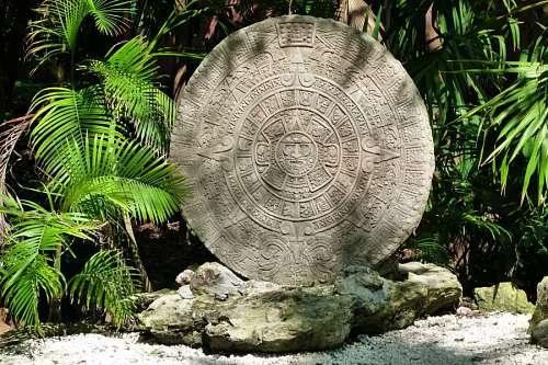 Azteca Calendar
