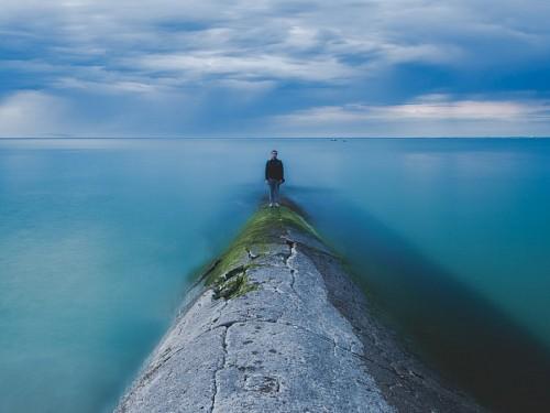 free images  Ocean landscape