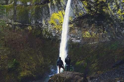 free images  trekking