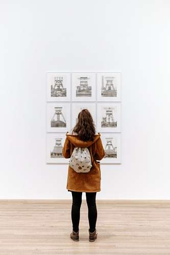 Museum, Art
