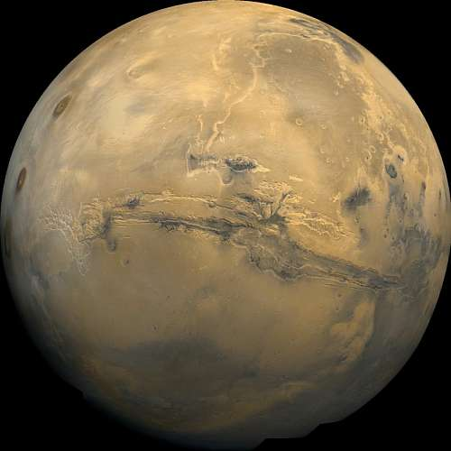 free images  Mars
