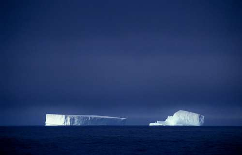 free images  Iceberg