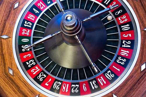 free images  Roulette