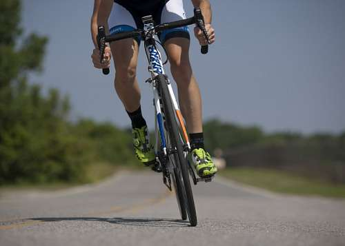 free images  cyclist