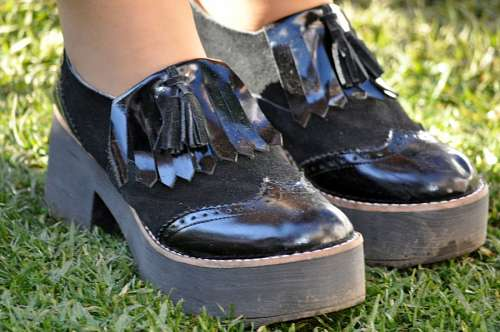 Shoes, Shoes, Women, Party, Outdoor, Pasture Platf
