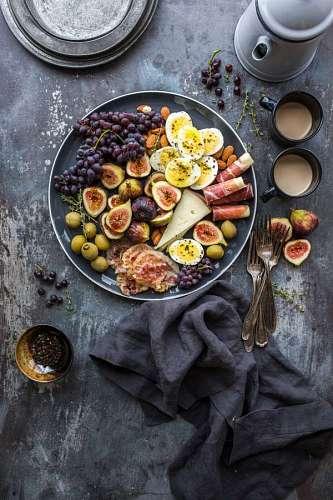 free images  Fig salad