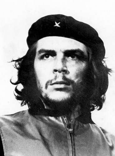 free images  Che Guevara