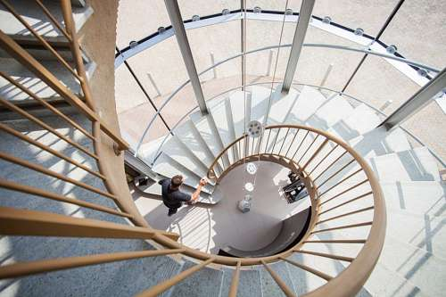 free images  spiral stairs