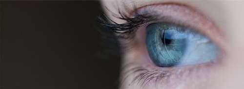 free images  Grey eye