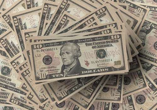 free images  Dollars