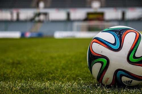 free images  Soccer ball