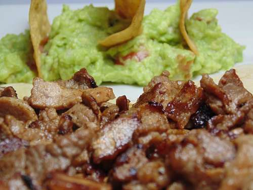 free images  Mexican Food