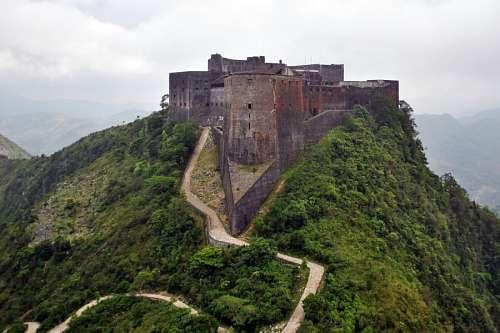 Citadelle Laferriere, Haiti