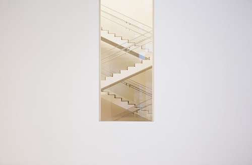 free images  stairway painting