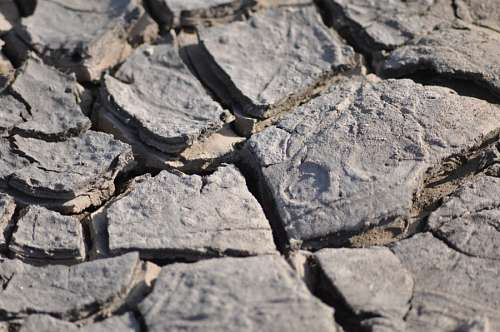 Texture, Textures, earth, dry, brittle, cracked, A