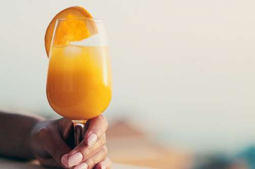 free images  Orange Juice