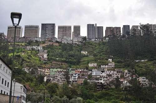 free images  Quito, Ecuador