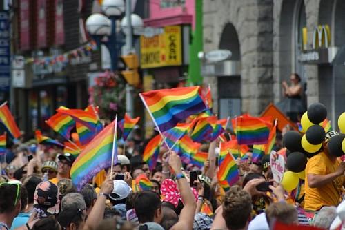 free images  Gay pride