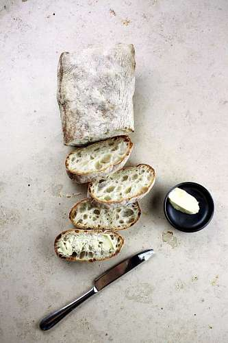 free images  French bread