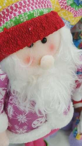 free images  santa claus snowman