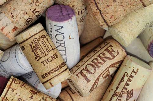 free images  corks