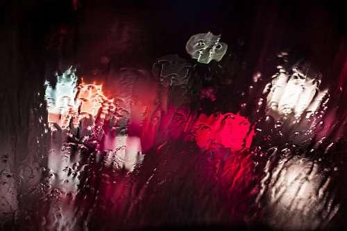 free images  Rain Background
