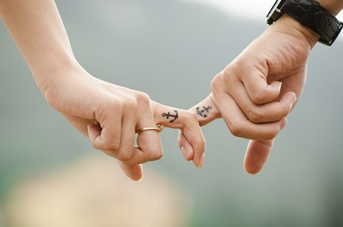 Love hd picture Tatoo
