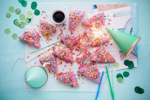 free images  Birthday cake