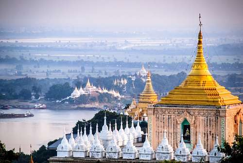free images  Burma