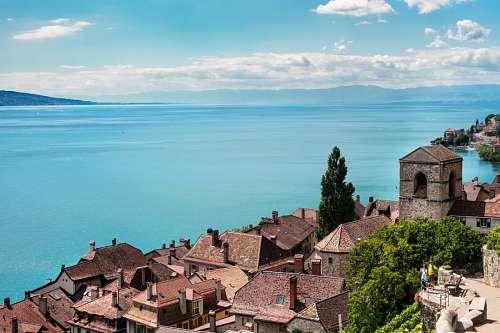 Saint Saphorin, Suiza