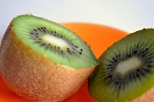 free images  fruit, half, kiwi, green, fresh, food, eat, dish,