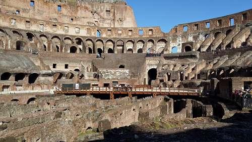 Rome, Colosseum, Roman, Roman, Roman, gypsy, gyp