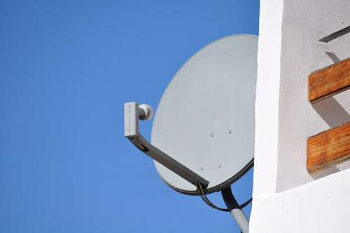 Antennas, tv, satellite, direct tv, signal transmi