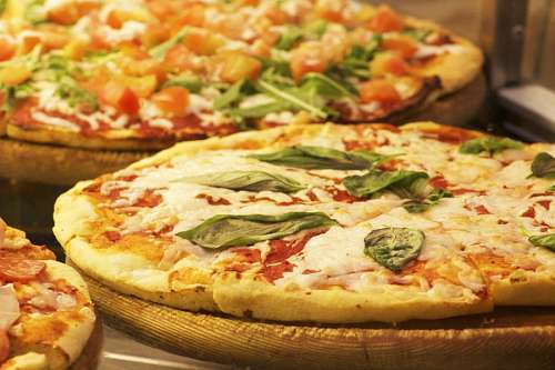free images  Pizza