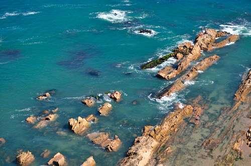 Beach Rocha Uruguay