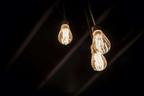 free images  Bulb lamps