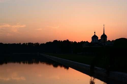 Kuskovo, Moscu