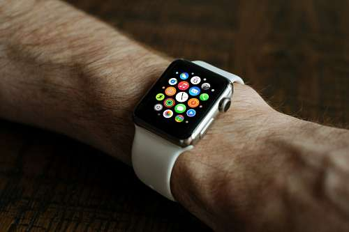 free images  SmartWatch