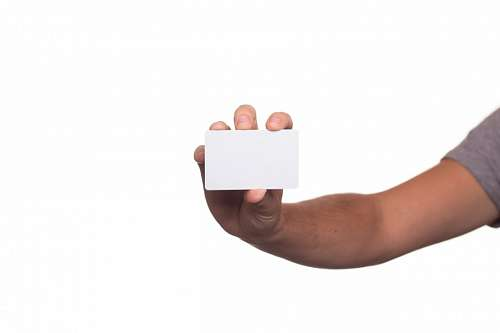free images  Blank card