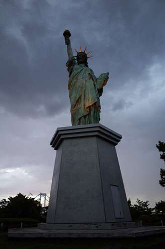 free images  Statue of Liberty, New York, USA