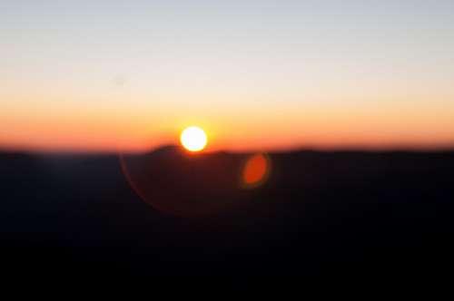 free images  sunset