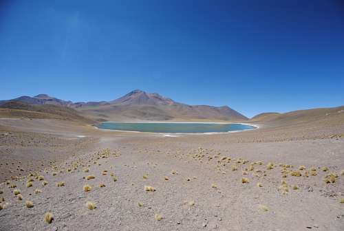 free images  Dessert of Atacama, Chile