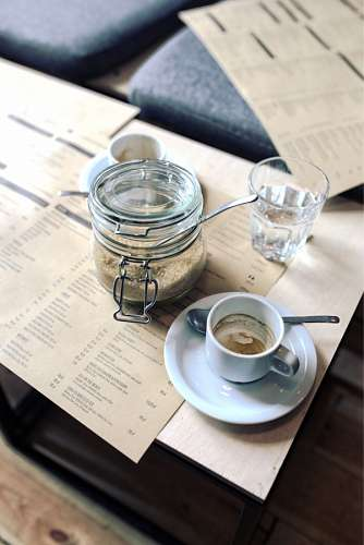 free images  Coffee Time