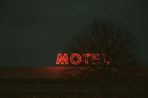 free images  Motel