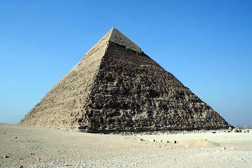 free images  Chefren Piramyd, Egypt