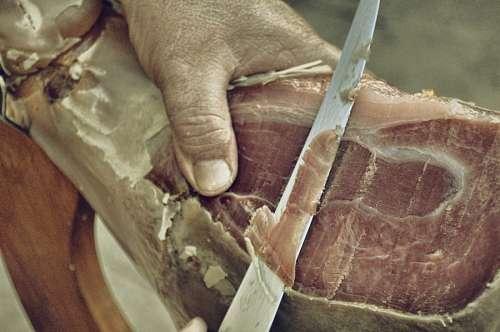 Ham Iberian