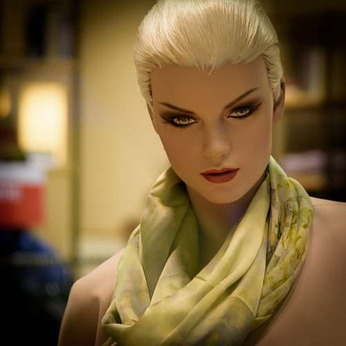 free images  mannequin