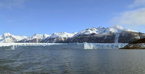 free images  glacier